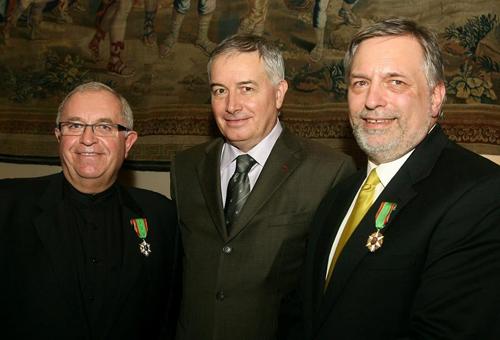 ambassadeur de France à Ottawa